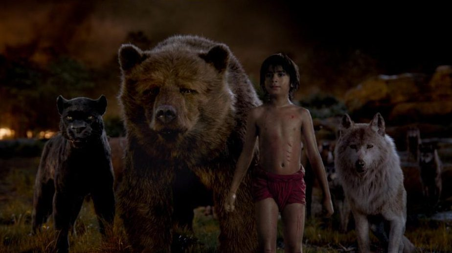 The Jungle Book - 2