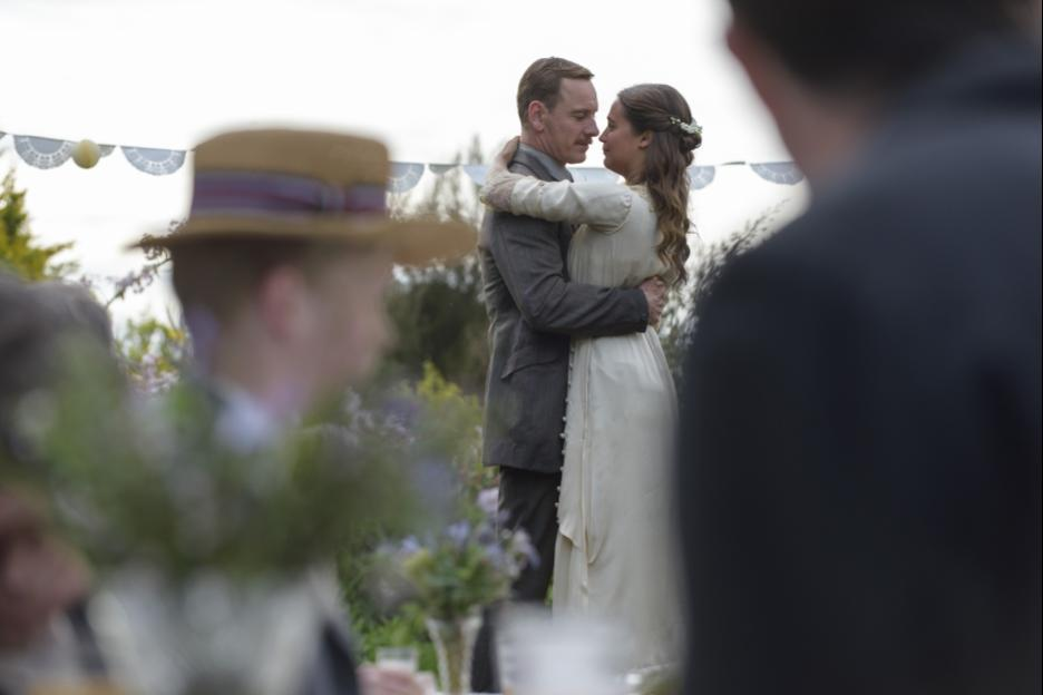 The Light Between Oceans - 2