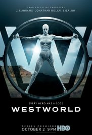 Westworld 1. Sezon