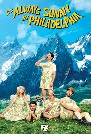 It's Always Sunny in Philadelphia 12. Sezon
