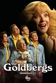 The Goldbergs 4. Sezon