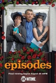 Episodes - 5. Sezon