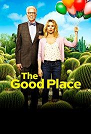 The Good Place 2. Sezon