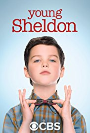 Young Sheldon 1. Sezon