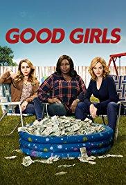 Good Girls 1. Sezon