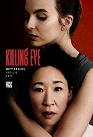 Killing Eve 1. Sezon
