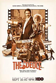 The Deuce 1. Sezon