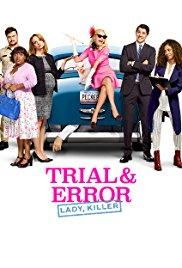 Trial & Error 2. Sezon