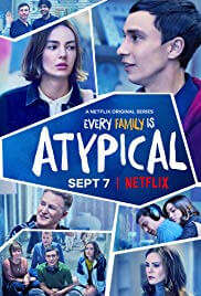Atypical 2. Sezon