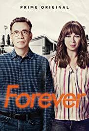 Forever 1. Sezon