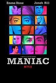 Maniac 1. Sezon
