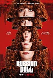 Russian Doll - 1. Sezon