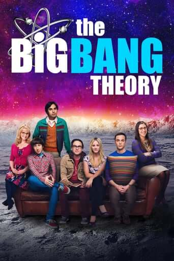 The Big Bang Theory 12. Sezon