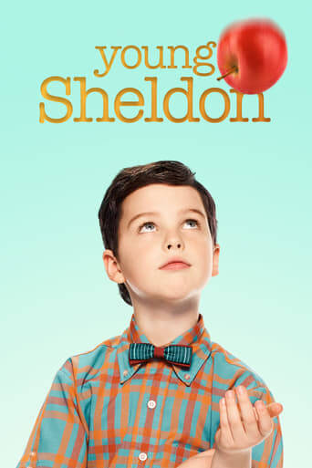 Young Sheldon 2. Sezon