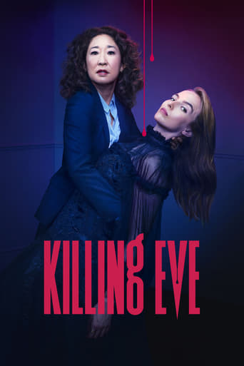 Killing Eve 2. Sezon