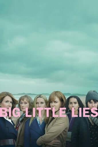 Big Little Lies 2. Sezon