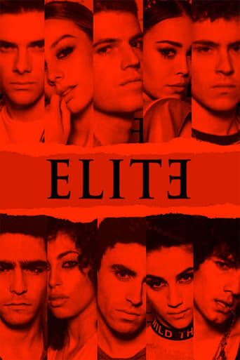 Elite 2. Sezon