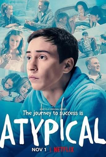 Atypical 3. Sezon