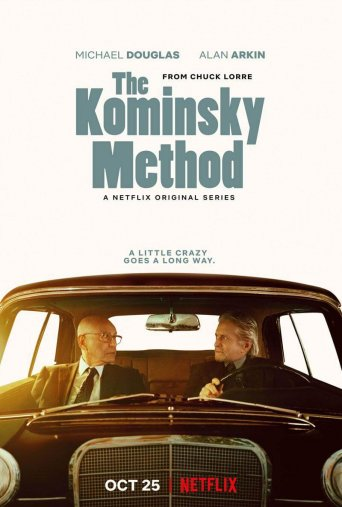 The Kominsky Method 2. Sezon