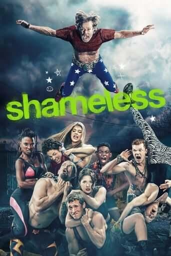 Shameless 10. Sezon