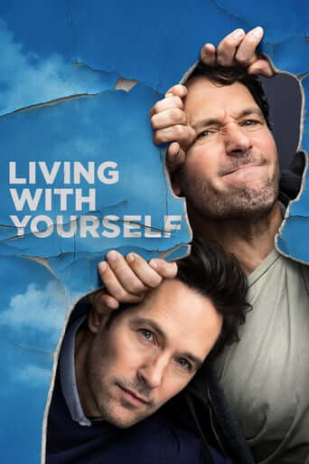 Living with Yourself 1. Sezon
