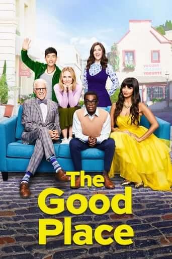 The Good Place 4. Sezon