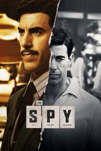 The Spy 1.Sezon