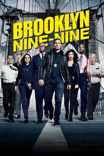 Brooklyn Nine-Nine 7. Sezon
