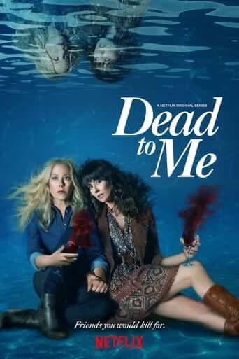 Dead to Me 2. Sezon
