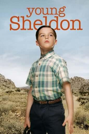 Young Sheldon 3. Sezon