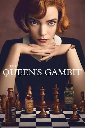 The Queen's Gambit 1. Sezon
