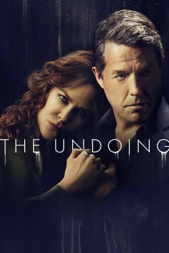 The Undoing 1. Sezon