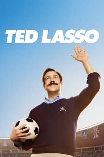 Ted Lasso 1. Sezon