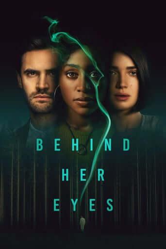Behind Her Eyes 1. Sezon