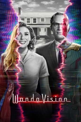 WandaVision 1. Sezon