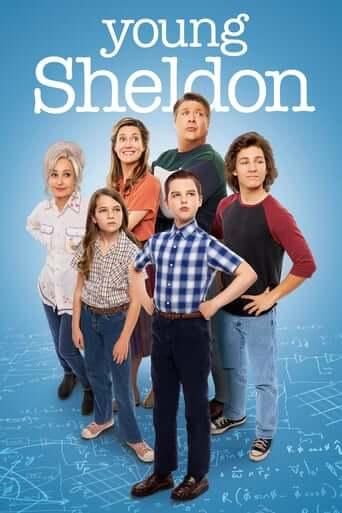 Young Sheldon 4. Sezon