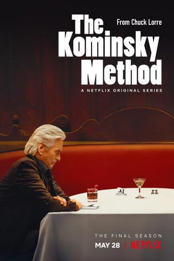 The Kominsky Method 3. Sezon