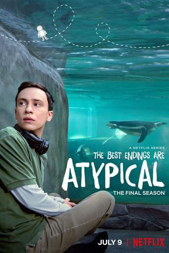 Atypical 4. Sezon