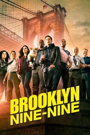 Brooklyn Nine-Nine 8. Sezon